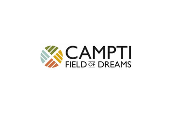 CamptiFieldsofdreams