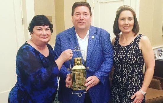 Xmas Award 2018