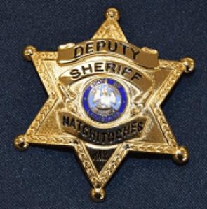 A-NPSO SheriffBadge