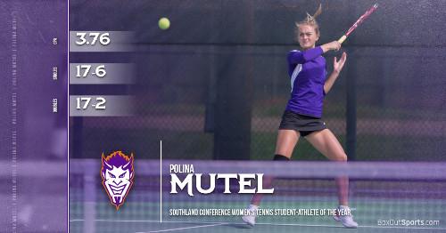 Mutel - Academic grafic