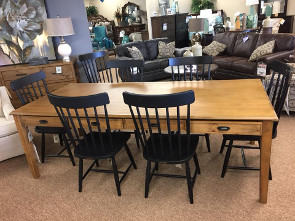 Warehouse Sale_Dining Table