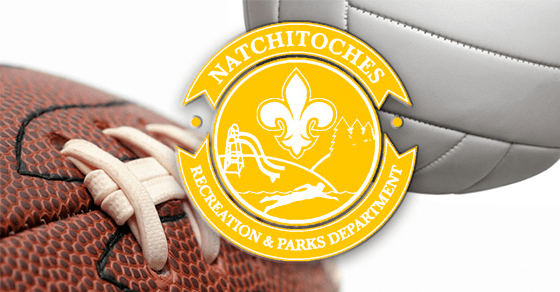 City of Natchitoches Recreation