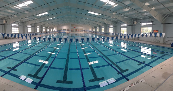 INDOOR SWIMMING POOL MEETING SCHEDULED | Natchitoches Parish Journal