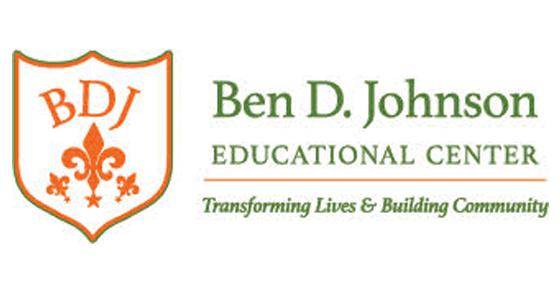 Ben Johnson Center