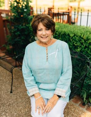 Betsy Godfrey