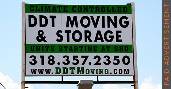 DDT Sign