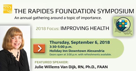 Rapides Foundation