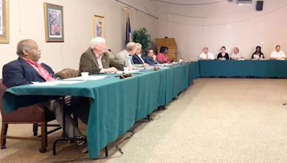 CON Council 10-08-18