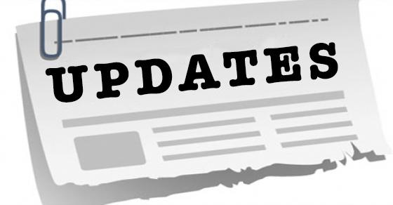 NHDDC Updates