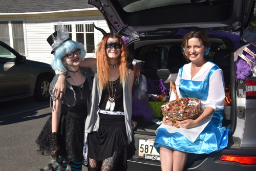 Trunk or Treat 2018 (2)