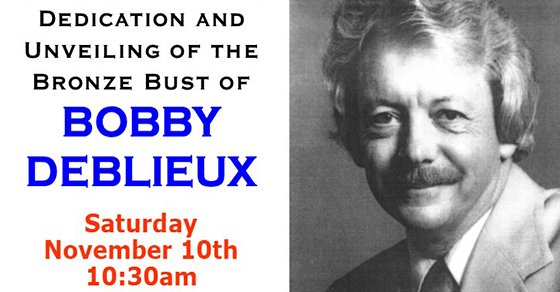 Bobby DeBlieux