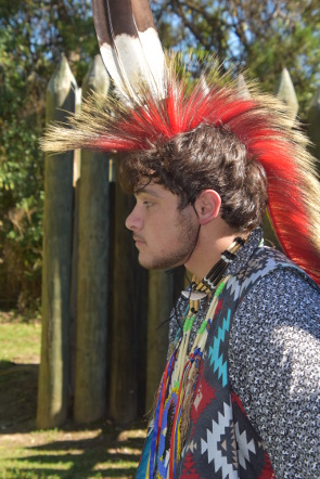 Natchitoches Tribe Pow-Wow 2018 (2)