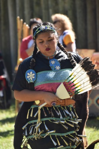 Natchitoches Tribe Pow-Wow 2018 (3)