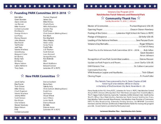 VeteransDay-program-2018
