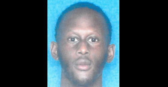 Murder Suspect Surrendered to Authorities | Natchitoches