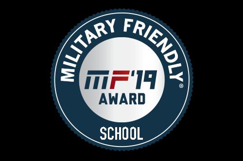 Military Friendly School NSU