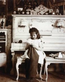 Grand Duchess Anastasia Romanov