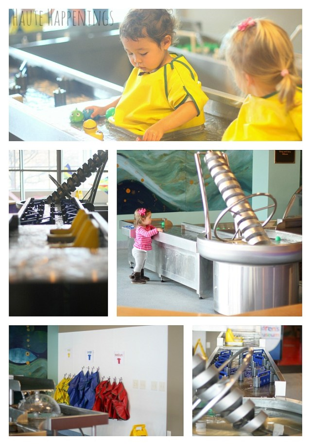 Why we love the Terre Haute Children's Museum