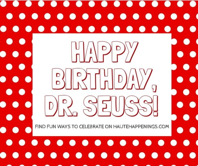 4 Ways to Celebrate Seuss in Terre Haute and the Wabash Valley