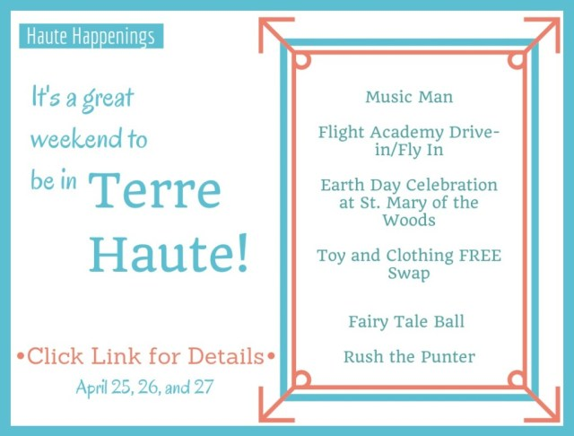 Things to do in Terre Haute, Indiana