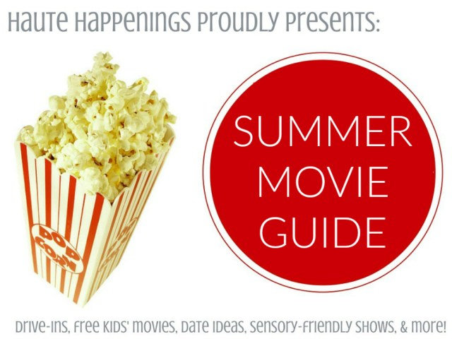Wabash Valley Summer Movie Guide