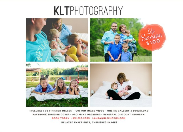 KLT Photography in Terre Haute, Indiana