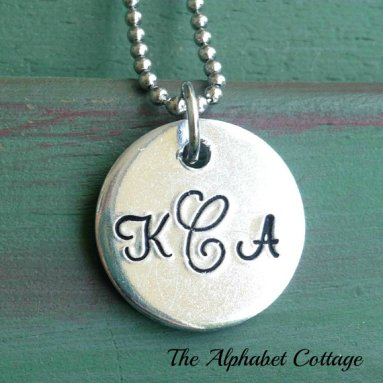 The Alphabet Cottage