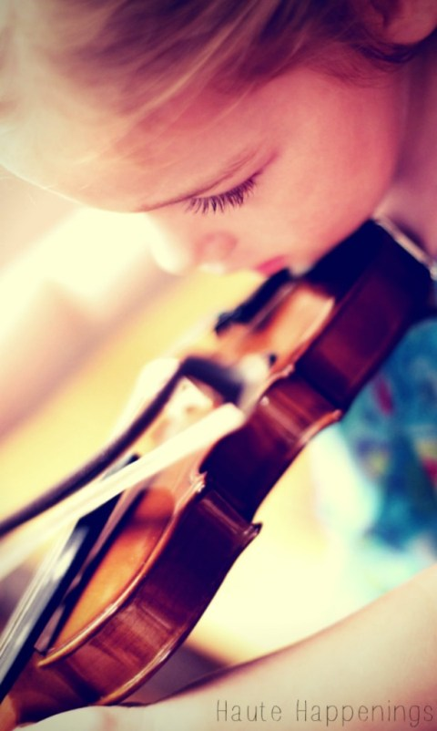 Classical music for kids: Tips for learning about the symphony and how to attend a FREE family-friendly symphony rehearsal.