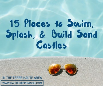 Terre Haute Pools: Places to swim in Terre Haute and the Wabash Valley