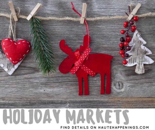 Wabash Valley Holiday Markets