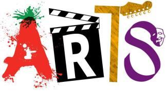 community school of the arts logo