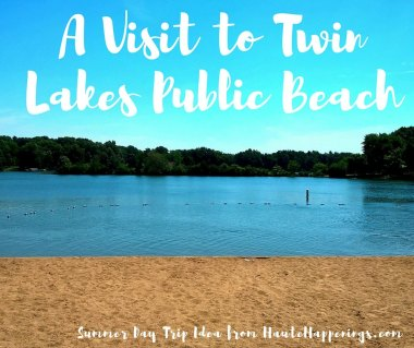 Twin Lakes Public Beach