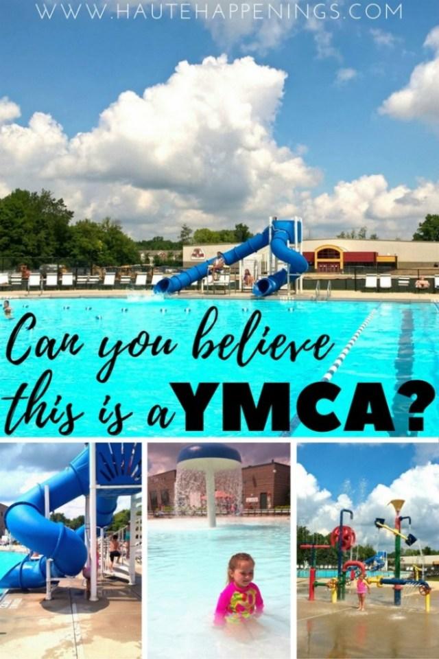 YMCA-
