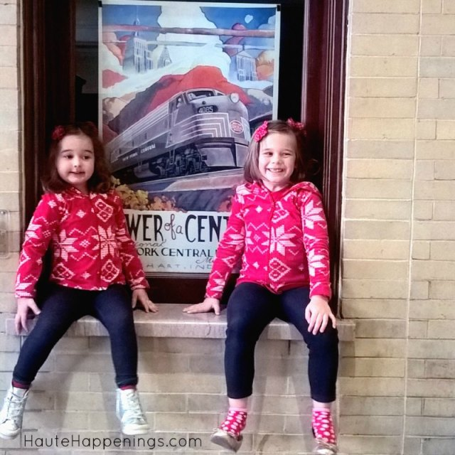 How and why to take a train to chicago