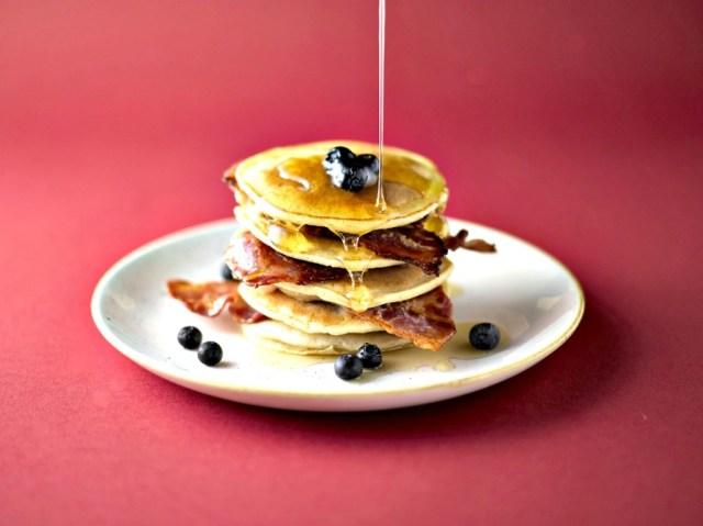 Kiwanis Club of Terre Haute Pancake Day
