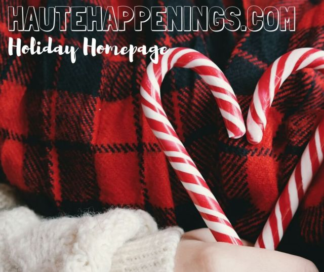 Holiday Events for Terre Haute and the Wabash Valley