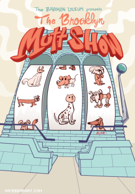 Brooklyn Mutt Show