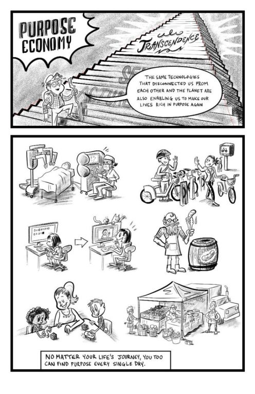Purpose Economy Page 5