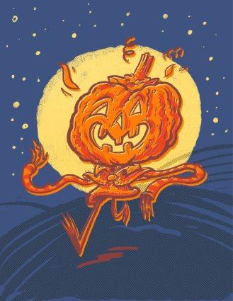 Pumpkin Chum