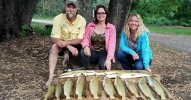 Great Fishing Continues in the Brainerd Area