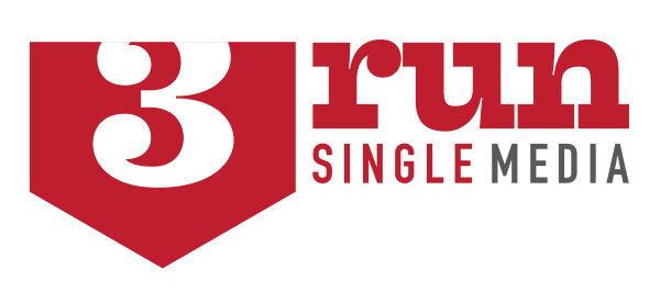 3 Run Single Media