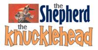 the shepherd the knucklehead