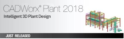 CADWorx Plant 2018