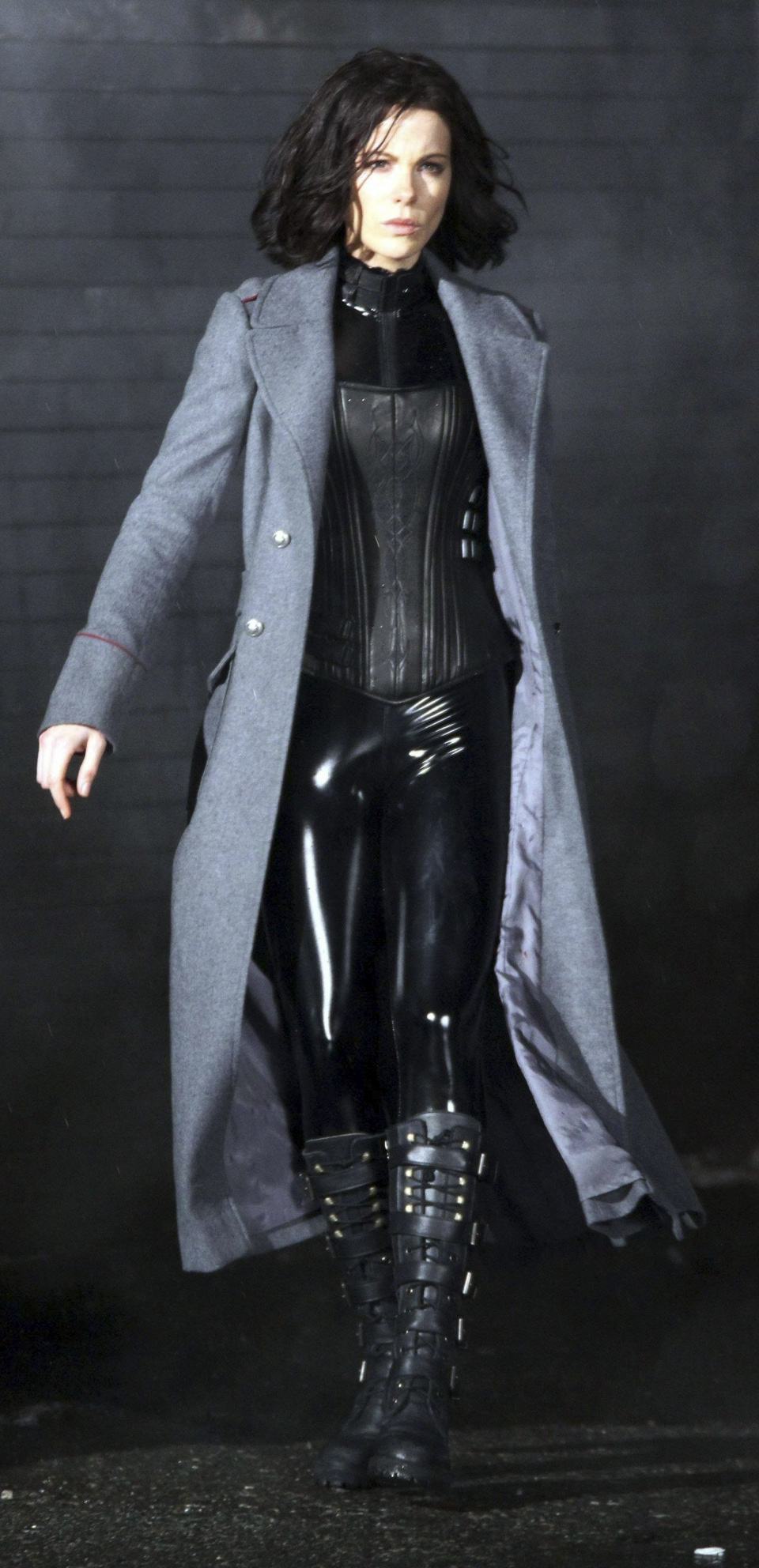Lot Detail  Kate Beckinsale Costume From Underworld