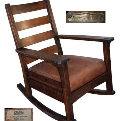 Kennedy Rocking Chair Pads And Cushions 70 000 Used By Ike Jfk Lbj Auctioned