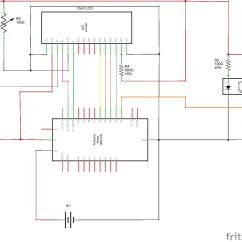 Sunpro Drag N Tach Wiring Diagram Vehicle Diagrams Uk Breadboard Tachometer Nate Duxbury 39s Blog