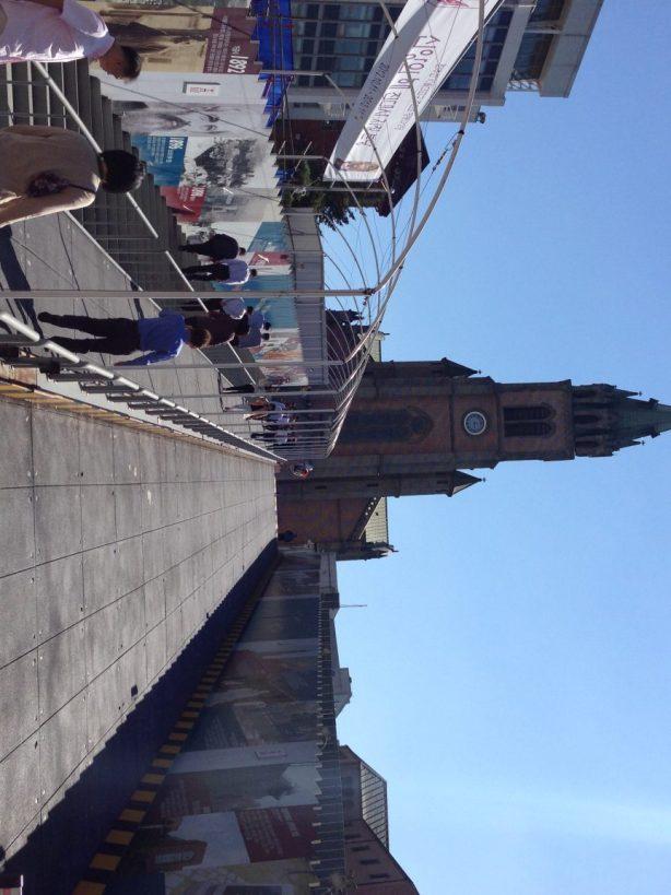 โบสถ์เมียงดง (Myeongdong Cathedral)