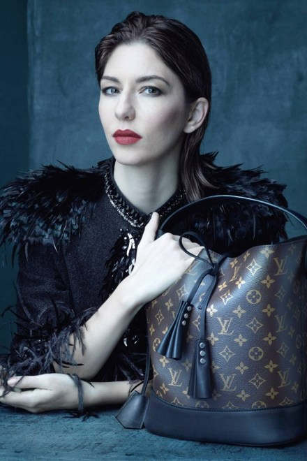 Sofia Coppola for Louis Vuitton by Marc Jacobs