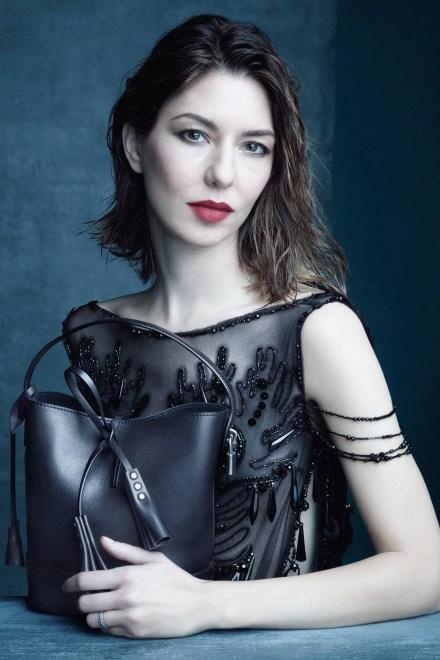 Sofia Coppola for Louis Vuitton by Marc Jacobs