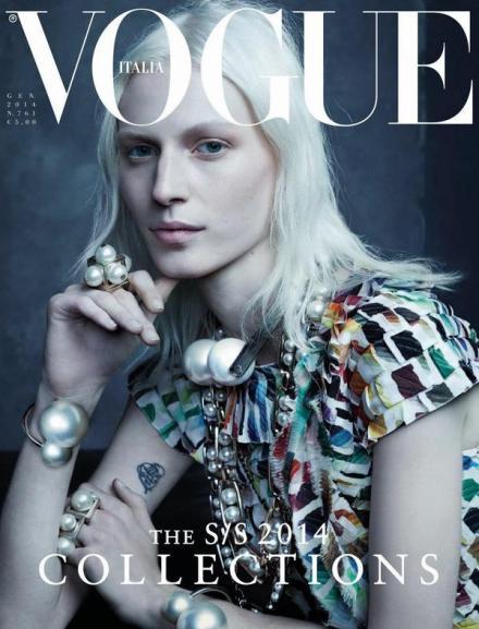 Vogue-Italy-January-2014